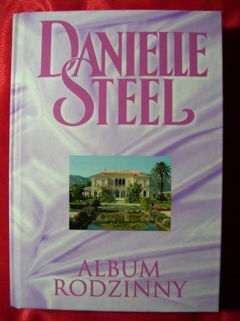 "Danielle Steel ""Album rodzinny"""