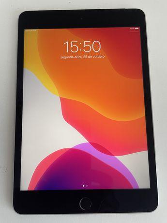 Apple iPad Mini 4 64Gb WIFI + CELULAR impecavel, c/ garantia até 2023