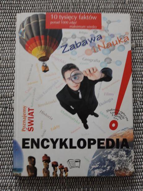 Encyklopedia Zabawa i Nauka
