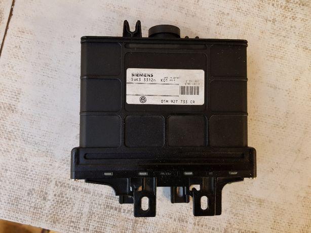 Sterownik komputer automatycznej skrzyni biegów VW GOLF III 3/VENTO 01