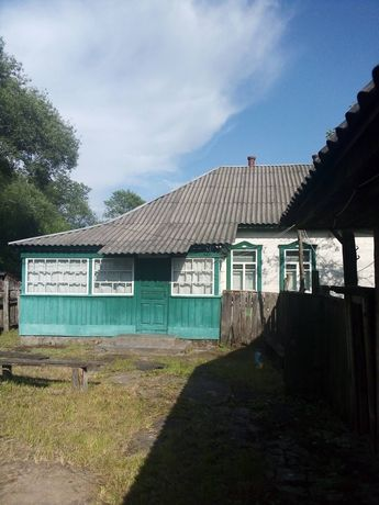 Дом в Киевской обл