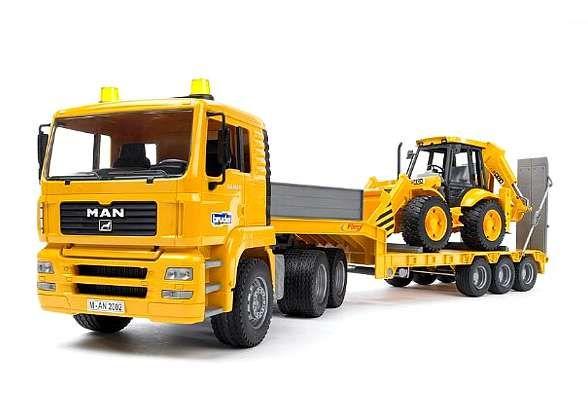 Услуги трала грузоподъемностью до 65 тонн