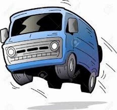 Грузовой микроавтобус. Перевозки по доступным ценам! Грузоперевозки