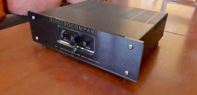 Electrocompoaniet ECI 1