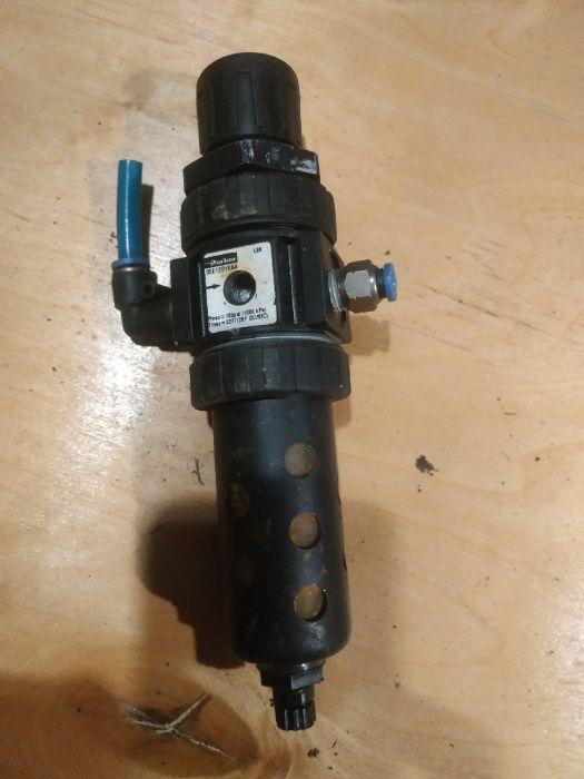 odwadniacz osuszacz powietrza do kompresora reduktor parker 3/8 Sucha Beskidzka - image 1