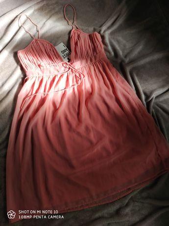 Sukienka r.L sprzedam lub zamienię