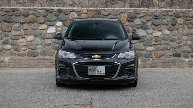 Продам Chevrolet Sonic AVEO 2017