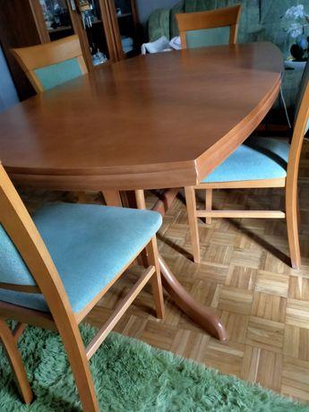 Sprzedam Stół i 4 krzesla
