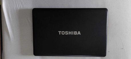 Toshiba SATELLITE C660D-1C7
