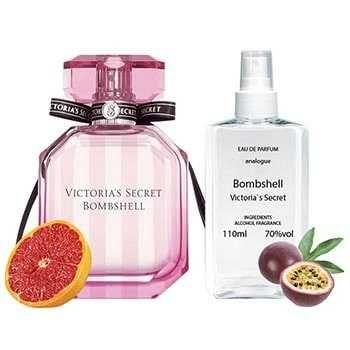 Victoria's Secret Bombshell виктория сикрет бомбшелл 110мл бумшел