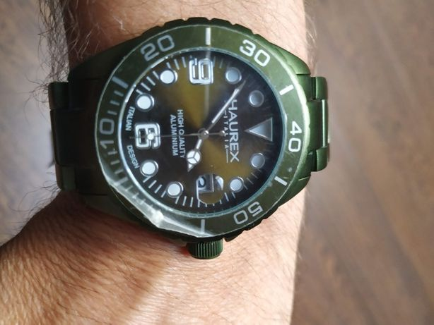 Relógio Haurex Homem