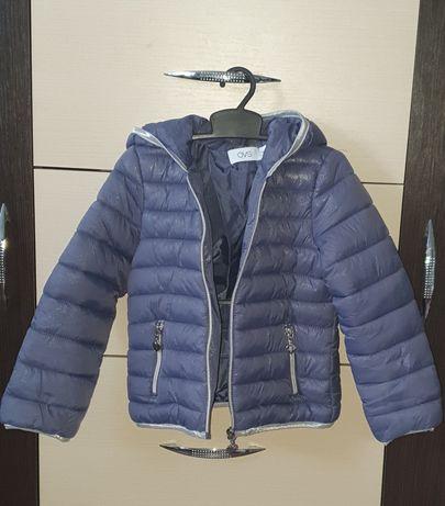 Демисезонная куртка OVS на 3-5 лет
