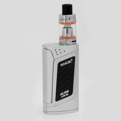 SMOK Original / ( Alien Kit 220W ) электронная сигарета / красивый диз