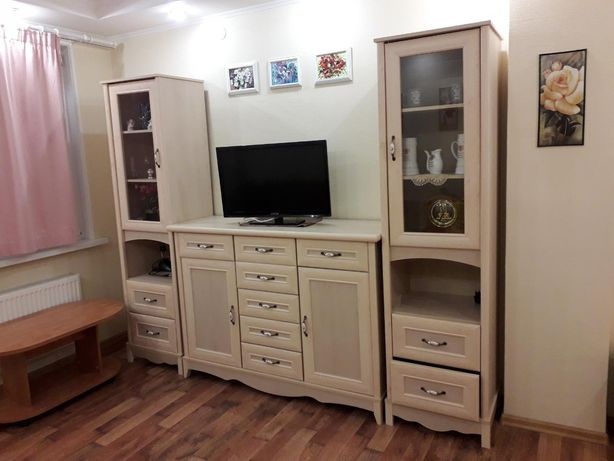 Продам сучасну квартиру з меблями та технікою в місті Трускавець