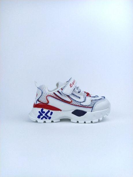 Buty sportowe dla dzieci na wiosnę
