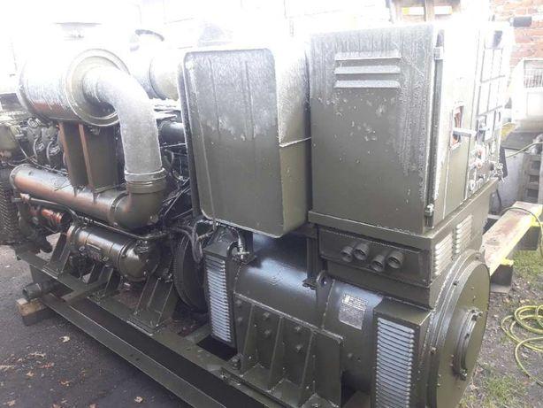 Prądnica Prądnice Emit ŻYCHLIN 200 kw 250 kva Typ Ge 355. Reg RNGY42