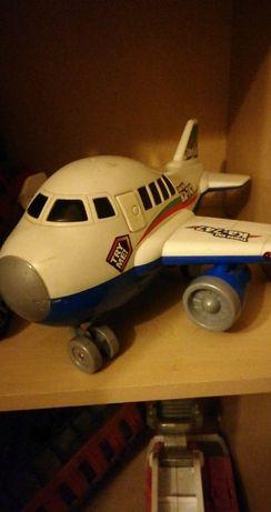Samolot na baterie tanio