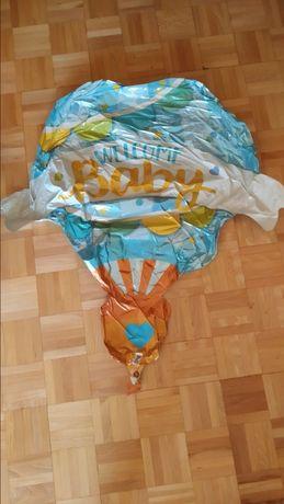 Sprzedam balon Wellcome Baby
