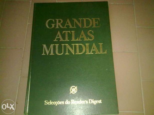 Grande Atlas Mundial