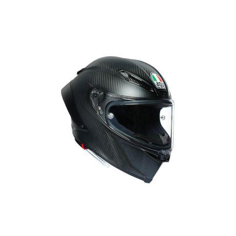 Kask AGV Pista GP RR Carbon Matt `XS `S `MS `ML `L `XL