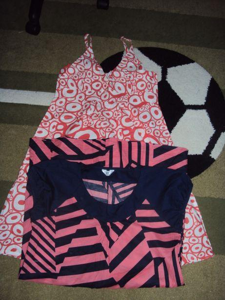 Ubrania l/xl sukienka koszulka swetry bluzki koszule paka 35 zł