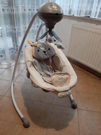 Huśtawka niemowlęcą.