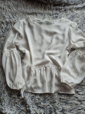 Bluzka Zara r.36