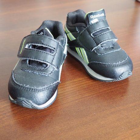 Buty reebok chłopięce rozmiar 19,5