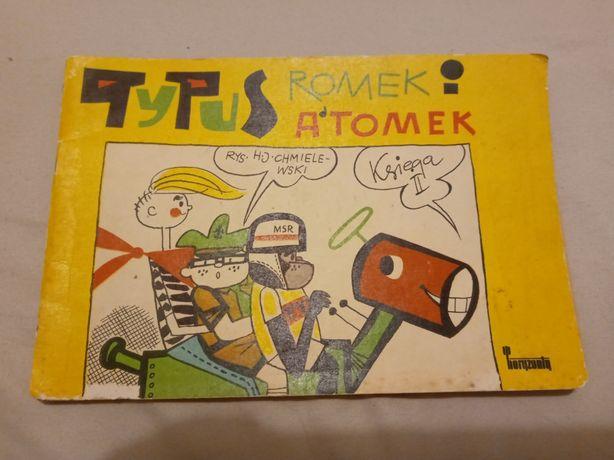 Tytus Romek i Atomek