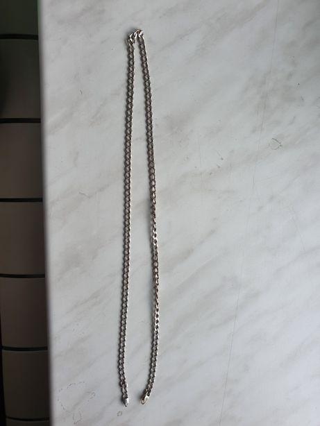 Srebrny łańcuszek 925
