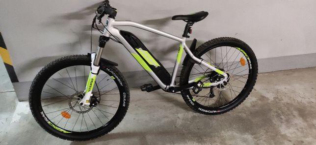 Rower elektryczny E-ST500