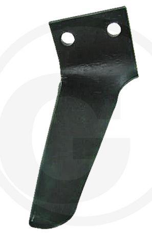 Ząb brony aktywnej Maschio 361.00.210 Rozstaw śrub 60mm