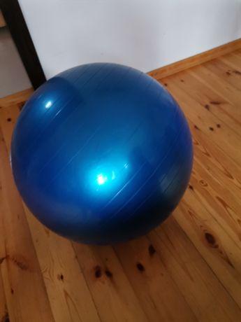 Piłka gimnastyczna do ćwiczeń pompka
