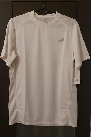 T-shirt New Balance Dry r. S