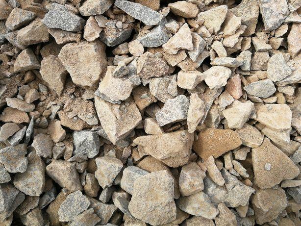 Mieszanka kamienna 0-30mm (Kamień,Kliniec,Tłuczeń,Wysiewka,0-4,0-31)