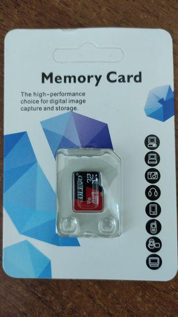 Карта памяти MicroSD OLEVO 32gb , класс 10