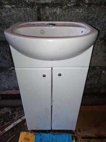 umywalka używana