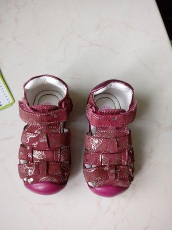 Buty dziecięce rozmiar 19