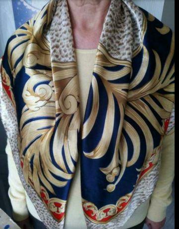 Хустка велика, платок