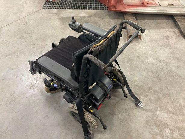 Wózek Inwalidzki elektryczny INVACARE MIRAGE