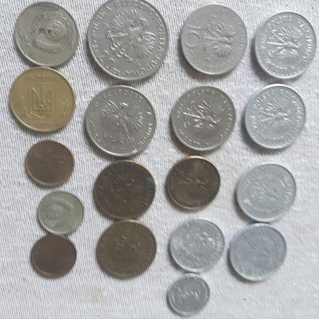 moneta kolekcjonerska aluminium PRL