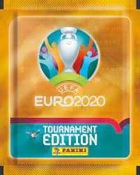 UEFA EURO 2020 (troca de cromos)