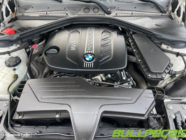 Motor Usado BMW/5 (F10)/520 i | 10.10 - 10.16/520 d | 03.10 - 06.14/520 d xDrive...