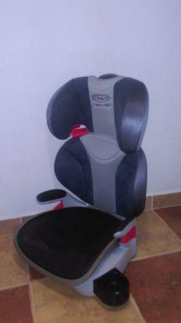 Fotelik samochodowy Graco Max 15-36 kg