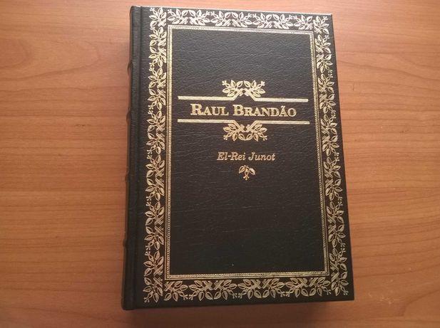 El-Rei Junot - Raul Brandão (portes grátis)