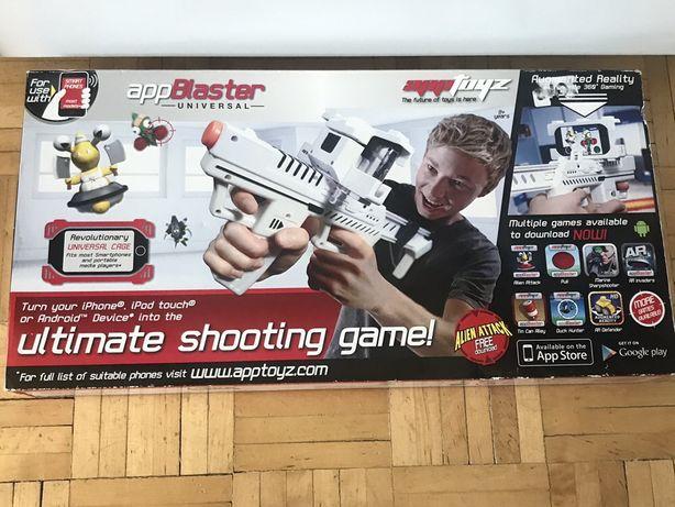 Gra dla chłopców zabawka / na telefon / pistolet gra