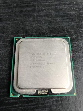 Процессор Intel Celeron 440, 2.0Ghz/ 512 cache/ 800MHz, сокет LGA775