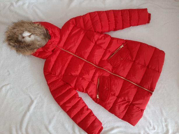 Marks&Spencer płaszczyk dla dziewczynki 11-12l