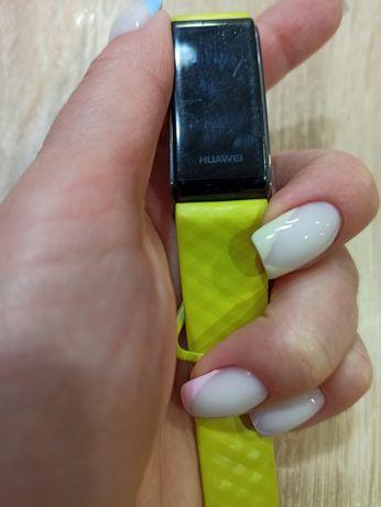Фитнес-трекер Huawei colour band A2