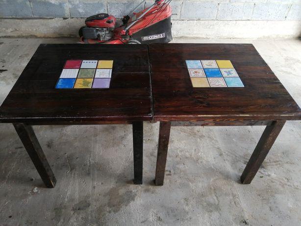 3 fajne stoliki